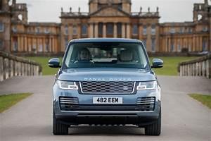 Range Rover Hybride 2018 : essai range rover p400e notre avis sur le range hybride rechargeable photo 39 l 39 argus ~ Medecine-chirurgie-esthetiques.com Avis de Voitures