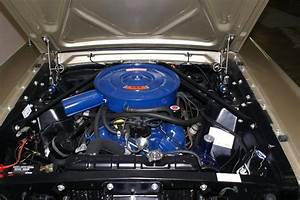 Removal of emissions parts on a 1966 289 2v - Ford Mustang Forum