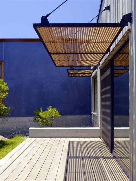 lovely door overhang designs bored art