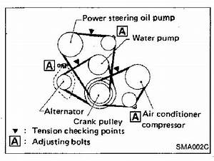 Belt Diagram For 07 Mazda 6
