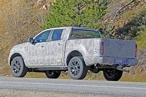 Ford Ranger Pickup : spyshots 2019 ford ranger pickup u s spec poses with ~ Kayakingforconservation.com Haus und Dekorationen