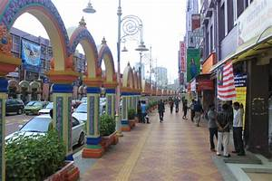 El Little India de Kuala Lumpur