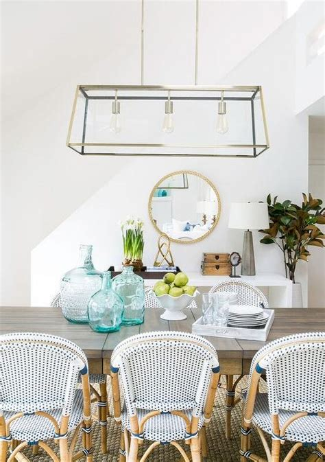 french bistro chairs design ideas