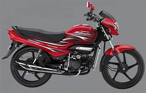 2011 Hero Honda Super Splendor 125