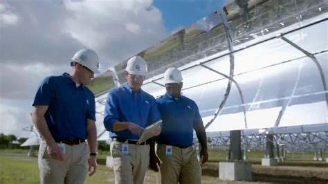 Florida Power And Light by America S Gas Alliance Tv Commercial Florida