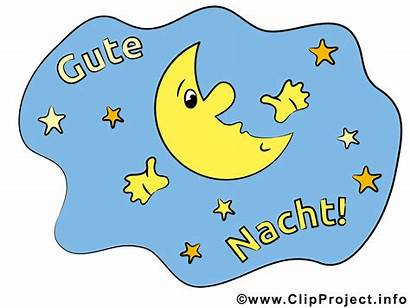 Nacht Clipart Gute Himmel Bild Natt God