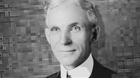 Henry Ford's Religion And Political Views