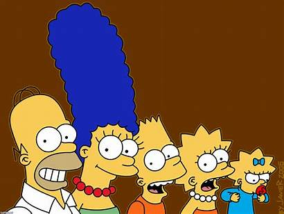 Simpsons Desktop Wallpapers Macbook Characters Cartoon Thesimpsons