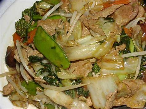 chicken chop suey recipe  find