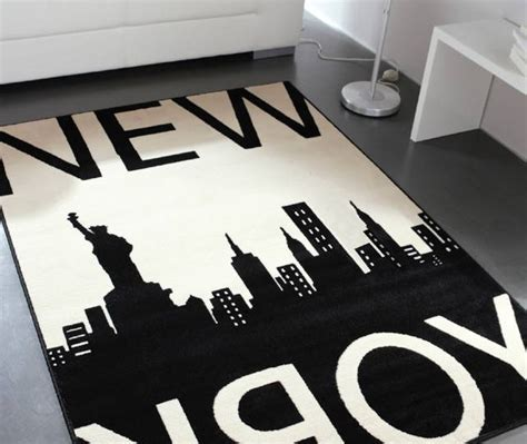 salon cuisine en l tapis york photo 8 10 tapis york city pas cher