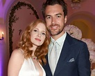Jessica Chastain Makes Official Appearance With New Husband