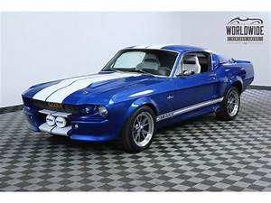 1967 Ford Mustang Shelby Gt500 For Sale 57 Used Cars From $18,700