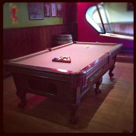 pool tables direct reviews pool table picture of the stones throw bowling green