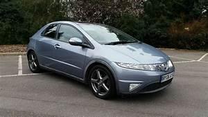 Honda Civic Esi