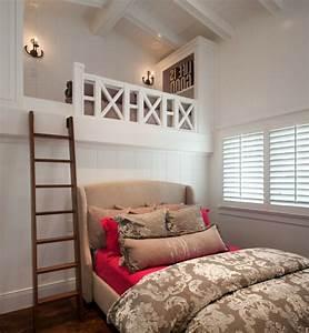 Wieviel Lumen Braucht Man Im Wohnzimmer : 12 bezaubernde betten f r ihr schlafzimmer im dachgeschoss ~ Bigdaddyawards.com Haus und Dekorationen