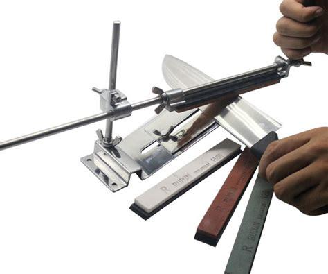 honana profession kitchen sharpening tool scissor knife blade sharpener tools   stones