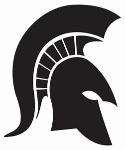 Spartan Helmet - ClipArt Best