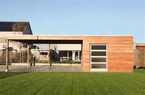 Carport Avec Abri : veranclassic optez pour une construction en bois sur mesure ~ Melissatoandfro.com Idées de Décoration