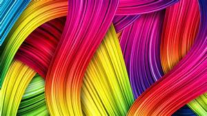 Animated Colorful Thread Wallpaper With Resolutions 1920 ...