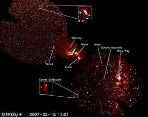 andromeda galaxy planets