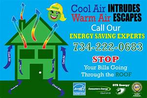 Energy Saving Home Improvements In Michigan