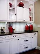 Kitchen Design Red And White by Red Kitchen Accents On Pinterest Red Kitchen Decor Red Kitchen Curtains An