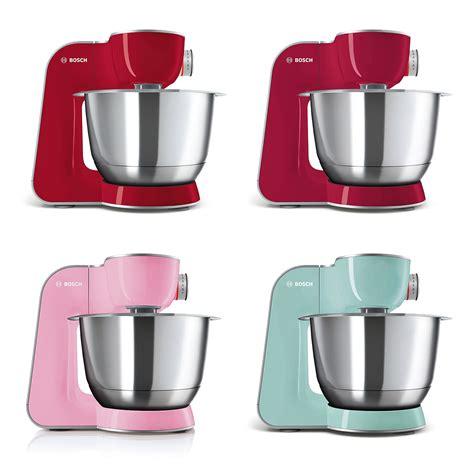bosch kitchen machine accessories bosch kitchen appliance kitchen machine mum5 food mixer 4864