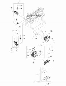 Parts Catalog  U0026gt  Canon  U0026gt  Imageprograf Tx3000  U0026gt  Page 5