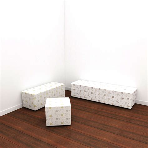 Ottoman Adelaide by Rectangle Ottoman Adelaide Hccf Commercial Furniture