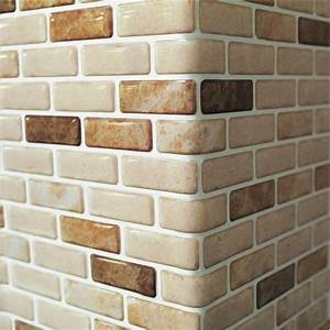 self adhesive wall tiles peel and stick backsplash kitchen With self adhesive wall tiles for bathroom