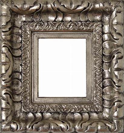 Frame Cadre Pixabay Tubes Rahmen Golden Bilderrahmen