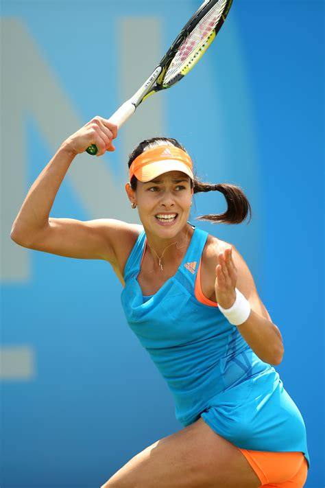 ana ivanovic beauty muscle