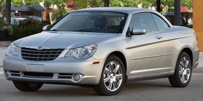 Chrysler Sebring Tire Size by 2010 Chrysler Sebring Wheel And Size Iseecars