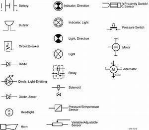Figure 22  Electrical Symbols