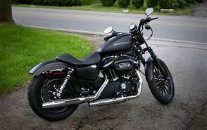 Harley Davidson Iron 883 HD Wallpapers  Iron