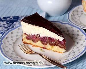 Mamas Rezepte : donauwellen torte mamas rezepte mit bild und kalorienangaben ~ Pilothousefishingboats.com Haus und Dekorationen