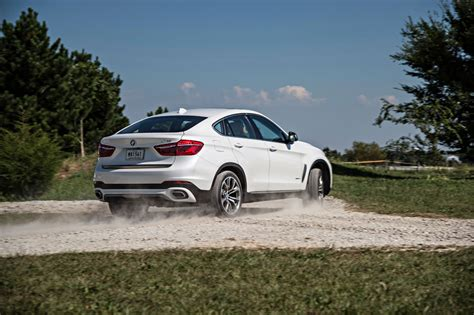 2015 Bmw X6 Reviewmotoring Middle East Car News, Reviews