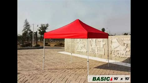eurmax    ez pop  canopy gazebo commercial tent