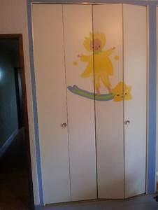 photo portes de placard kz pliantes With portes de placard kz