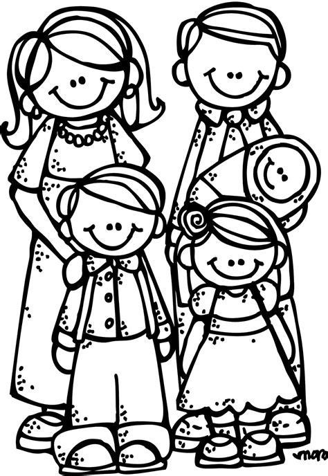 Melonheadz LDS illustrating: New Eternal Family Graphics