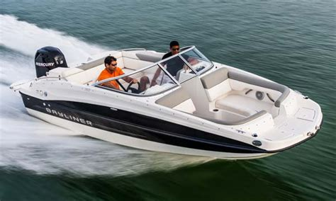Bayliner 190 Deck Boat Weight by 190 Deck Boat