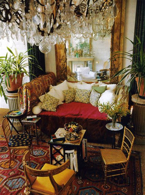 Stunning Paris Interiors That Might Inspire You To Say