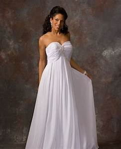 casual plus size beach wedding dresses vpuh dresses trend With beach plus size wedding dresses