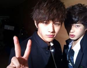 L Shut Up Flower Boy Band - L / Myungsoo Photo (31249955 ...