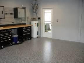 Garage Floor Paint Ideas