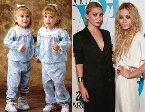 """Where Are They Now? """"full House"""" Edition Crasstalk"""