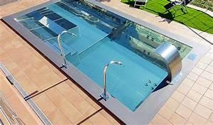 Piscine Inox Prix : ibericapool tipos de piscinas cual construir ~ Carolinahurricanesstore.com Idées de Décoration