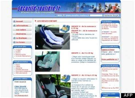 age obligatoire siege auto photos les équipements de sécurité obligatoires en