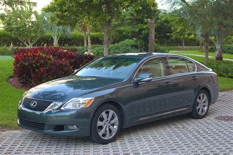 Lexus Gs Picture by 2008 Lexus Gs350 Review Top Speed