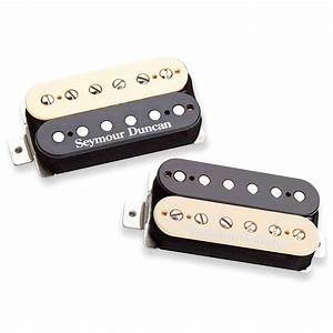 Seymour Duncan Set Pearly Gates Humbucker  U00ab Electric